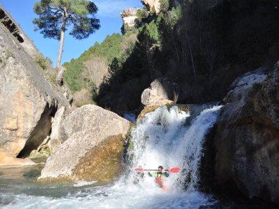 Cuerda doble Kayaks