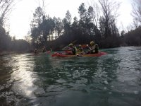 Kayak Jucar