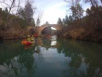 Canoe Basin