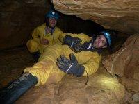 摩尔人洞穴