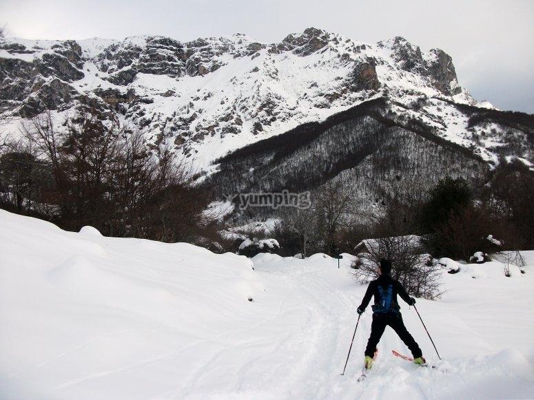 Discover Picos de Europa