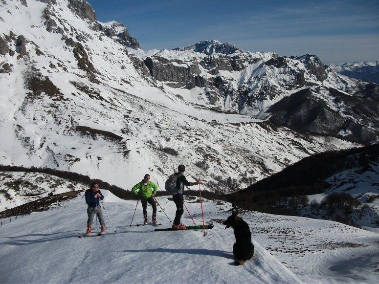 Practice your favorite winter sport