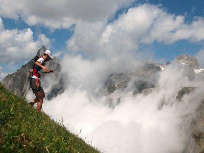 Trail Running por los Picos de Europa 4 horas