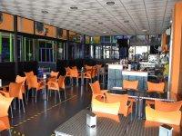Cafeteria chiclana