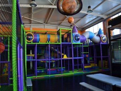 Aventura Espacial Parques Infantiles