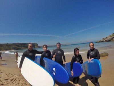 Escuela de Surf El Pico Surf