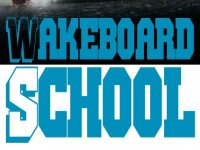Wakeboard School Wakeboard