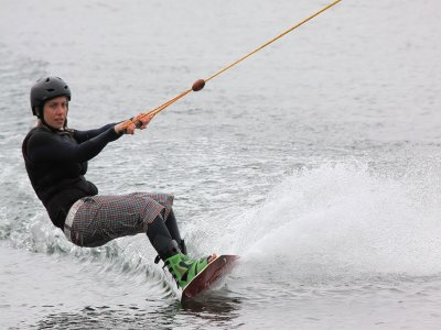 Wakeboard School