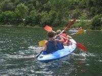 Kayak Encantaria
