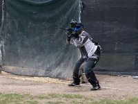paintball aiming