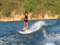 clase de wakeboard