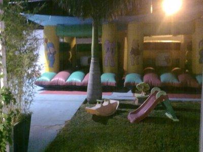 Establishment rental. Rincón de la Victoria
