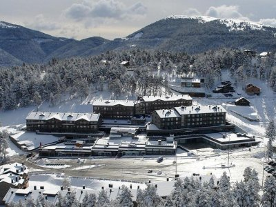 Ski pass + Stay, La Molina, 4 d, m. season