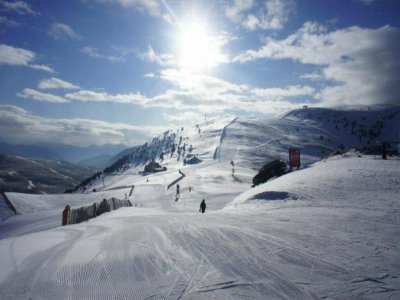 Weekend in La Molina, 2 nights & ski pass, HS