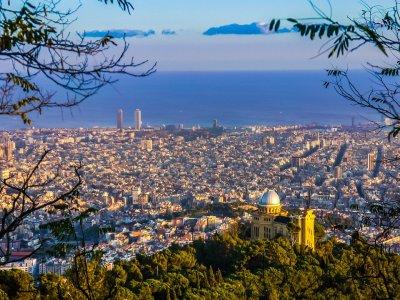 Itinerario massonico di Barcellona