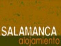 Alojamiento Salamanca