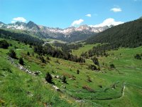 Guided tour of Ordino