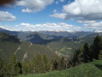 Views from Ordino