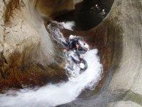 Barranco del Llech
