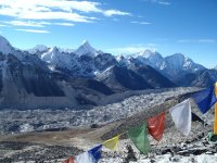 Trekking de l'Everest