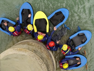 Alcorce Rafting & Kayak Hidrospeed