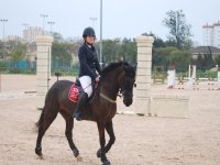 Horse riding lessons Antequera
