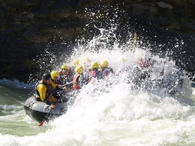 Alcorce Rafting & Kayak Rafting