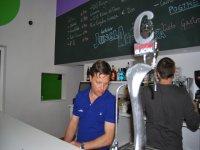 Bar y Tapas