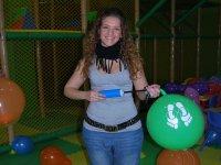 入口游戏充气气球设施