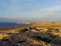 Paisaje de Formentera