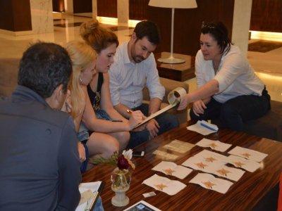 Team Building Málaga Escape Rooms