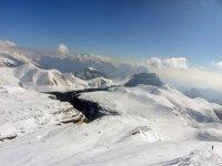 Raquetas de nieve por Valle de Hecho 4 horas