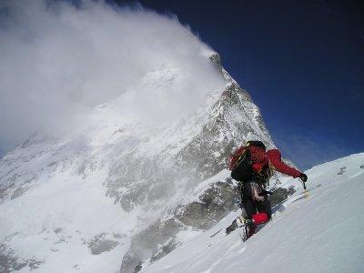 登山启动课程,马德里山脉
