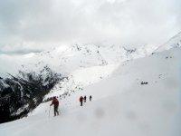 Paseo de raquetas de nieve Ordesa 4 horas