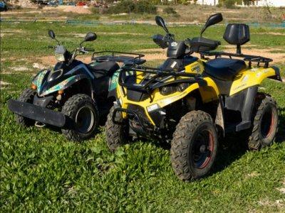 Go-Karts Orihuela Costa Quads