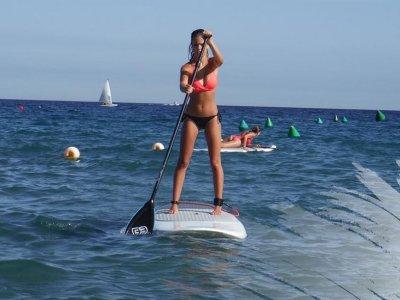 MedialunAventura Paddle Surf