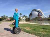 Segways for all