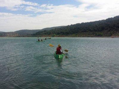 Barbatona Ecoturismo Activo Kayaks