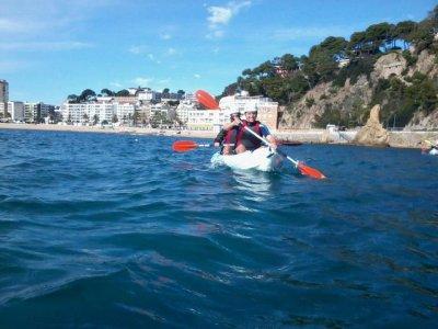 Get Active Tossa Kayaks