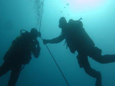 Inmersión doble de buceo en Isla Tabarca 5 horas