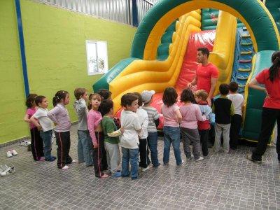 Toyo Aventura Parques Infantiles