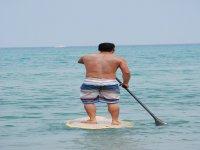 Sport acquatici alla moda
