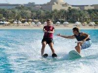 Esqui nautico y surfski