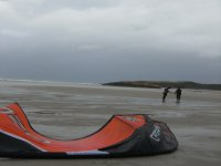 Aquilone da kitesurf