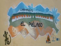 El Piélago Campamentos Multiaventura