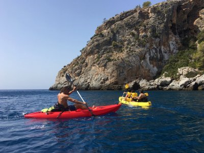 Marengo La Herradura Kayaks