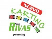 Karting Rivas Despedidas de Soltero