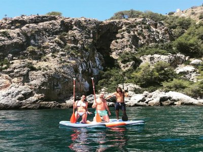 Marengo La Herradura Paddle Surf