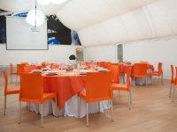 Salones para eventos