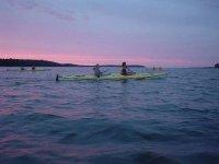 Kayaks Dobles